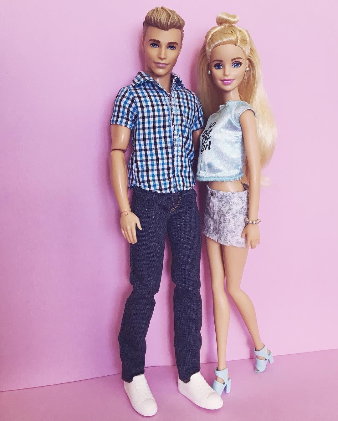 Кен и барби картинки