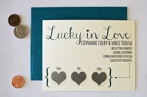 We Cordially Invite You To Check Out These 9 Awesome Wedding