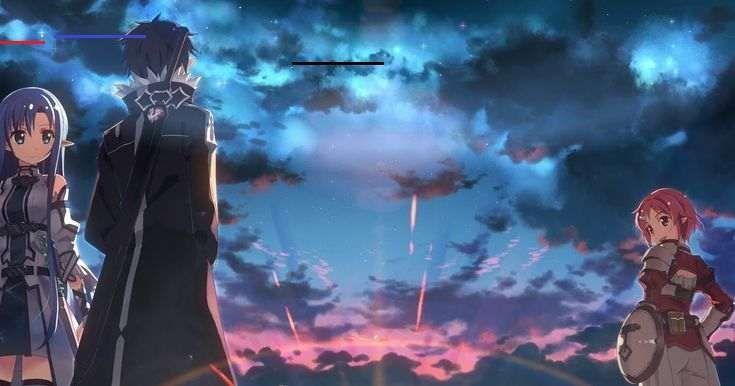 23 Pc Wallpapers 4k Anime Hd Wallpaper Dual Monitor Anime Wallpaper 4k 1517236 En 2020 Cool