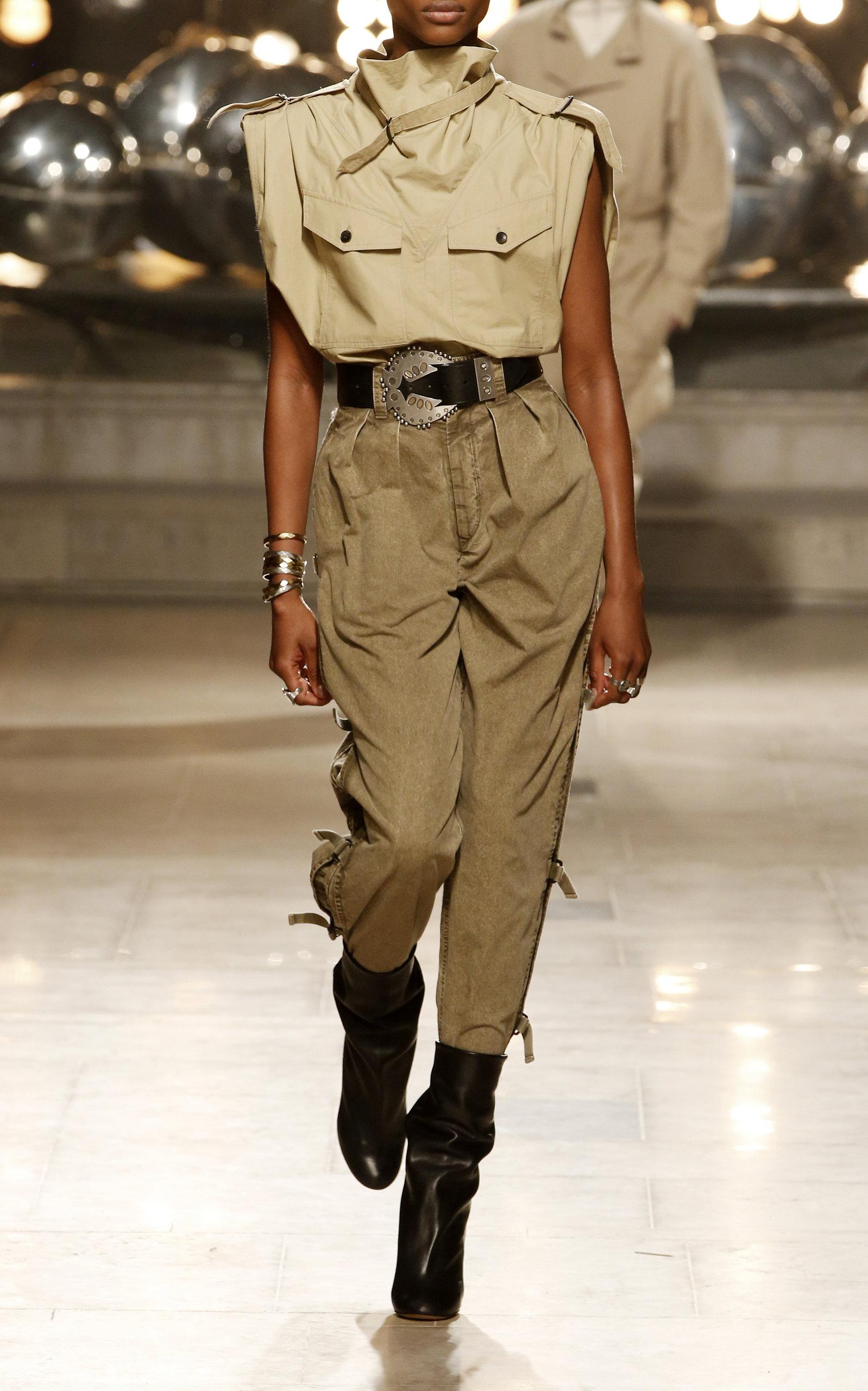 Photo of Isabel Marant Trunkshow | Moda Operandi