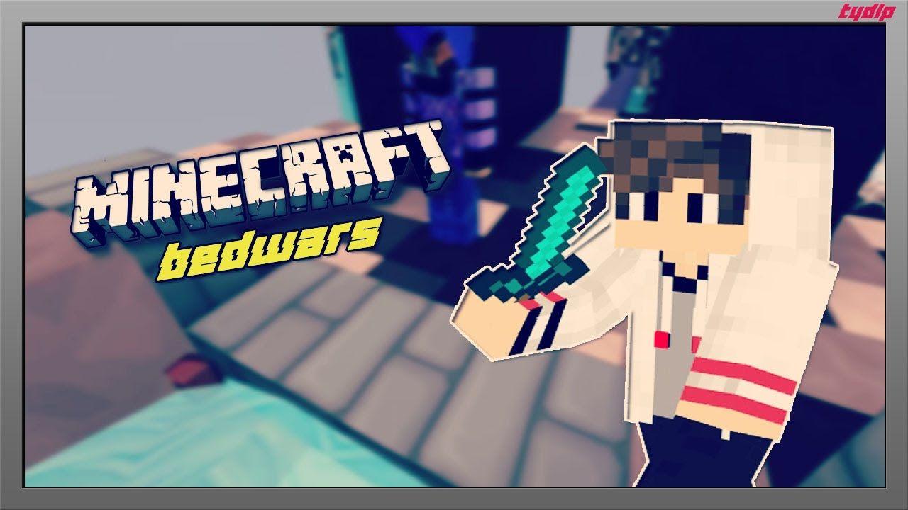 WIR SIND IN EIN TEAM IN EIN VARO PROJEKT Minecraft BEDWARS - Minecraft bedwars jetzt spielen