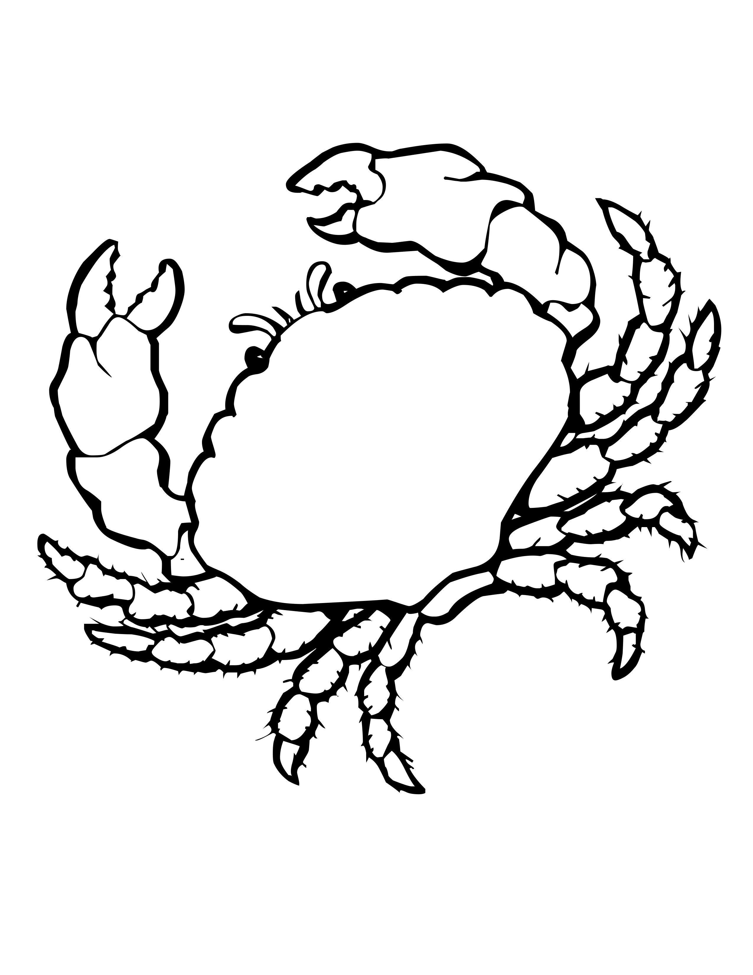 http://www.marine-animals.net/coloring-pages/crab-coloring-page.jpg ...
