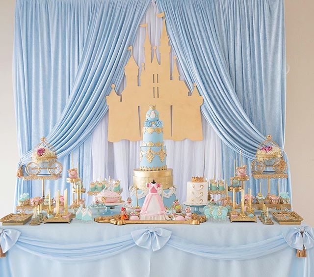 Www Opulenttreasures Com Cake And Dessert Stands Cinderella Party Decorations Cinderella Party Disney Princess Birthday Party