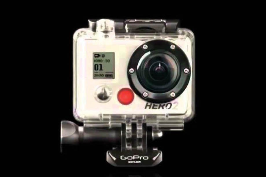 Apple golpea a GoPro | Reporte Indigo