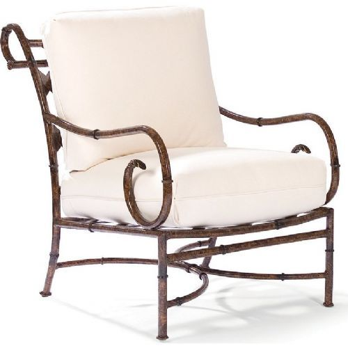 images antique outdoor chairs | lane venture vintage garden by raymond  waites d lounge chair frame . - Images Antique Outdoor Chairs Lane Venture Vintage Garden By
