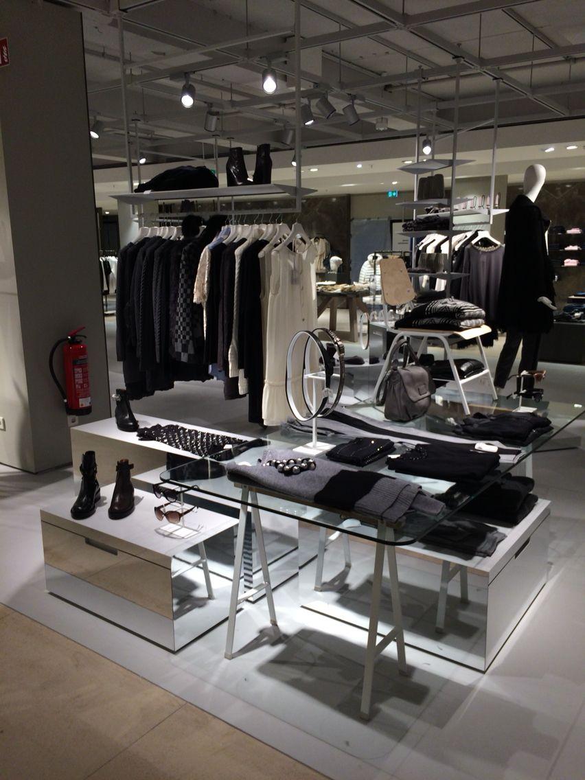 engelhorn department store, mannheim. pretty cool furniture