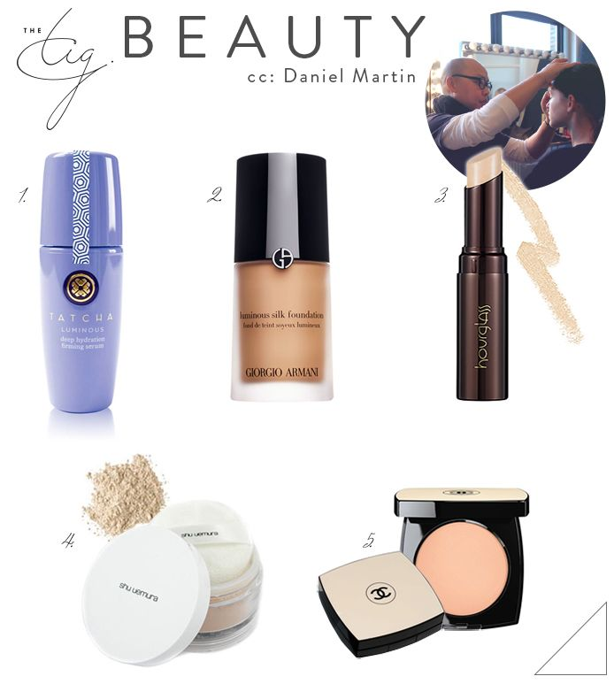 3d58c2b8728 Secrets to a Flawless Face (The TIG)
