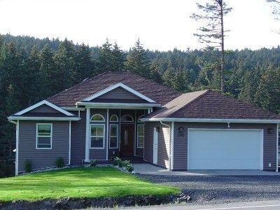VRBO.com #135167 - Kodiak, Alaska Executive Home