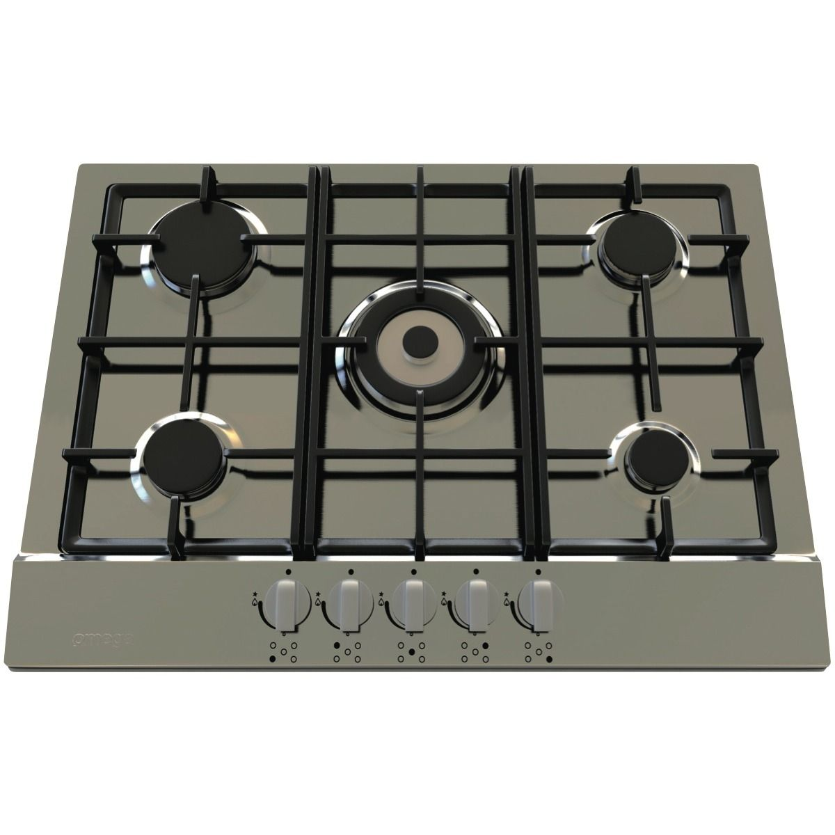 Omega OG72XA Omega 70cm Gas Cooktop - upgrade to this one? $545 ...