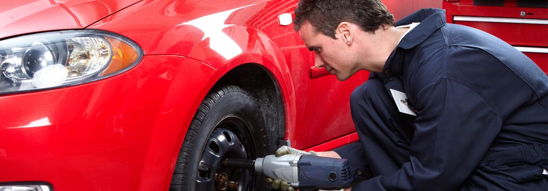 Don's Tire and ServiceMerced CAAuto RepairAuto Care