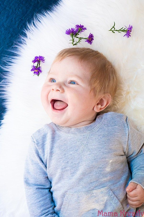 Babyupdate: 9 Monate Baby Eden — Mama Kreativ   Baby ...