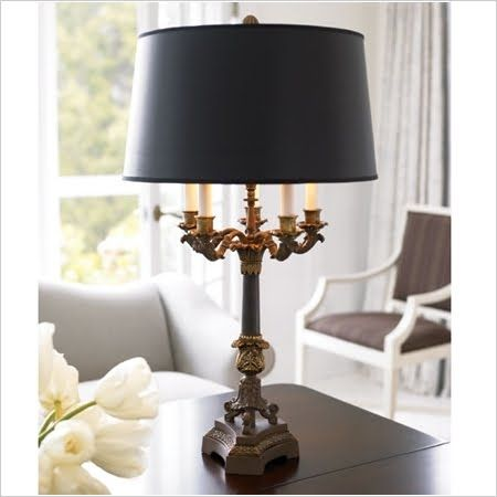 Wreckorated Darryl Carter Thomasville Versatile Furniture Thomasville Lamp