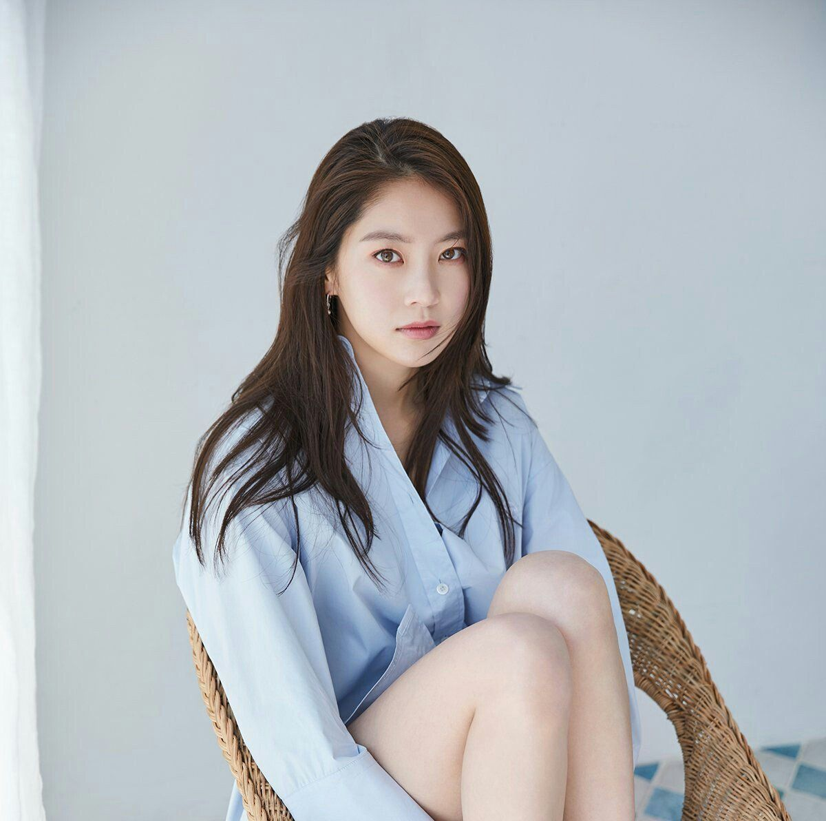 Actrices Coreanas gong seung yun (공승연) / yoo seung yeon (유승연)   gong