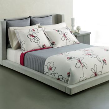 Apt 9 Sketch Coverlet Bedroom Decor Bed Home