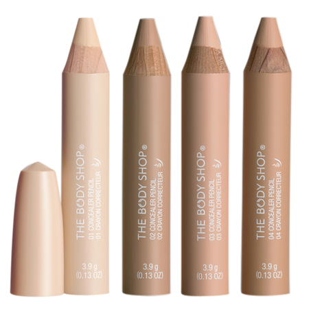 3-in-1 Brow Definer by The Body Shop #16