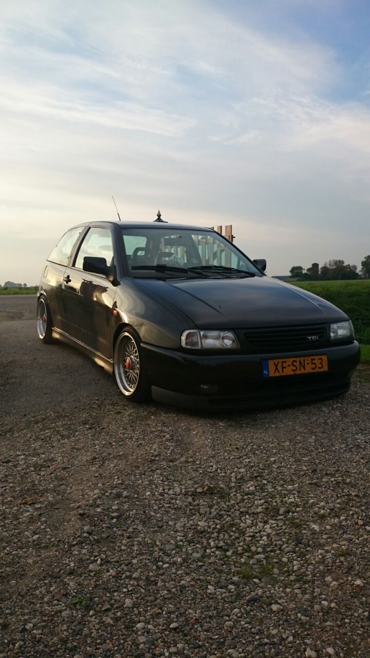 my seat ibiza 6k lowered lowered by wiebe jan valkema. Black Bedroom Furniture Sets. Home Design Ideas