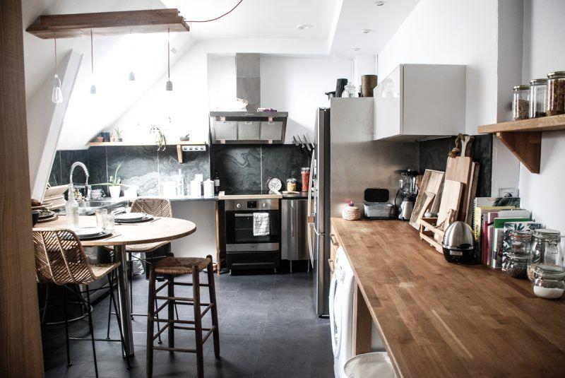 Ma deco entree cuisine noholita blog noholita et for Deco cuisine atypique