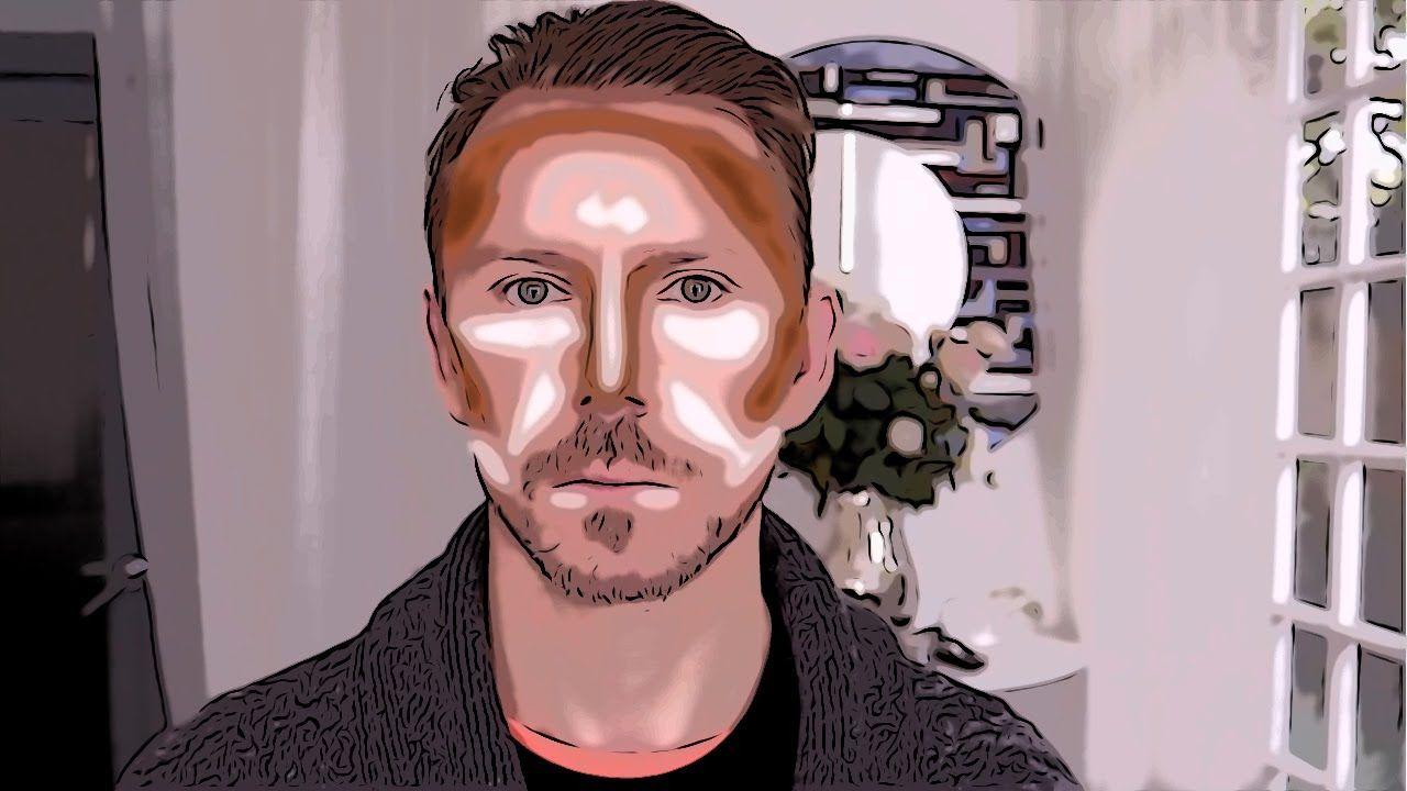 Wayne goss has some of the best makeup tutorials ive seen online wayne goss has some of the best makeup tutorials ive seen online very baditri Gallery