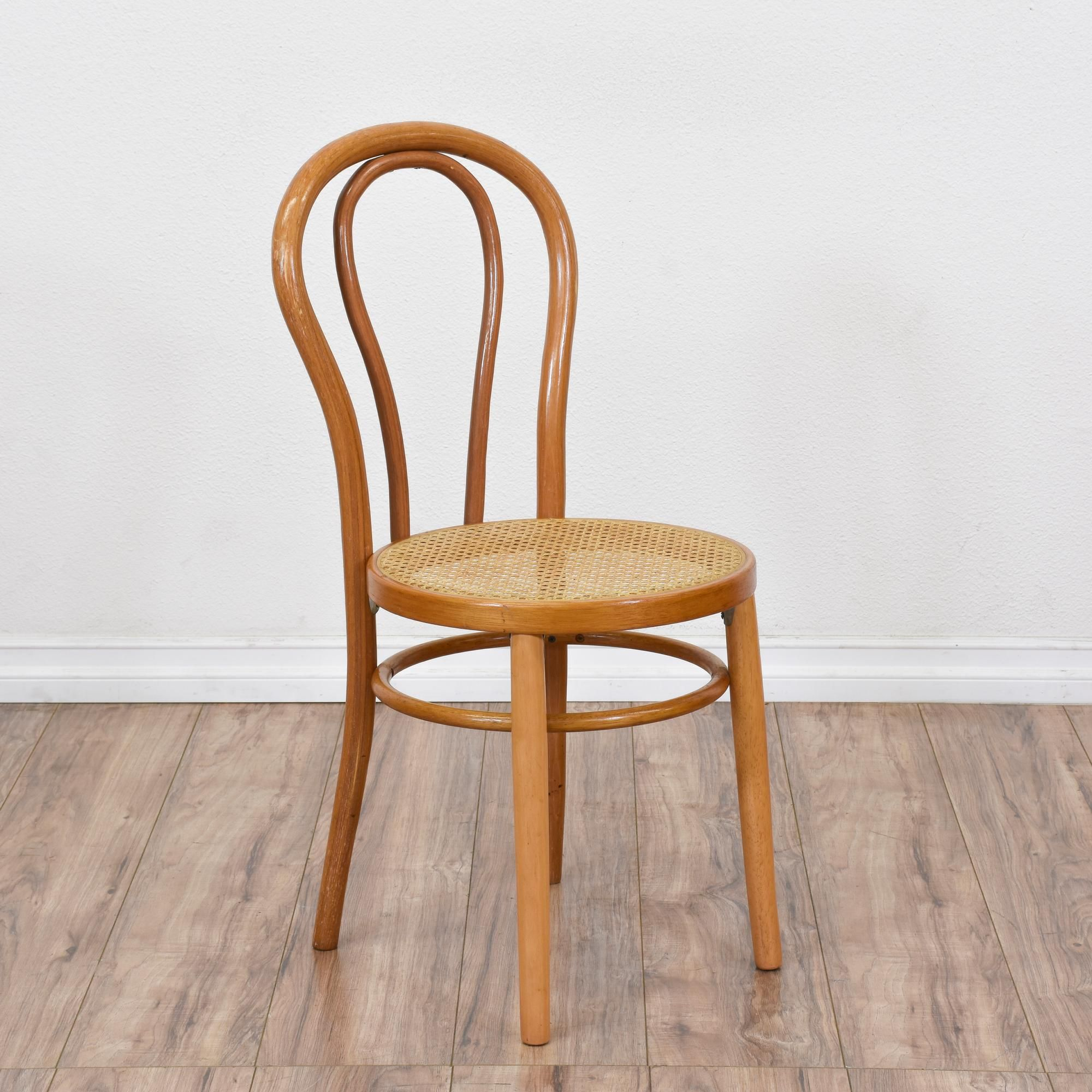 bentwood bistro chair. This Bentwood Bistro Chair Is Featured In A Wood With Glossy Light Finish. N