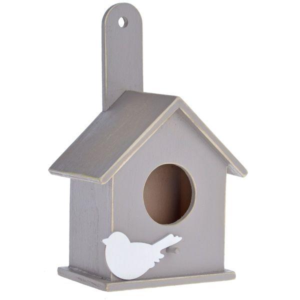 Budka Dla Ptakow Dekoracja Karmnik Ozdobny 32770 5639686010 Oficjalne Archiwum Allegro Bird House Bird Houses Outdoor Decor