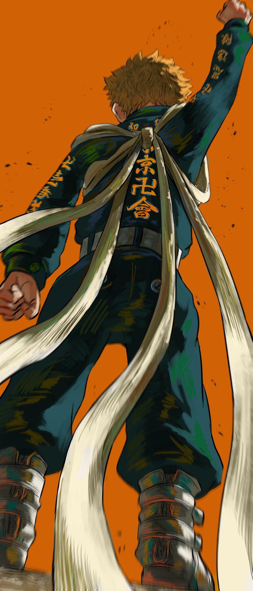 Please beware of manga spoilers‼️ tokyo revengers manga chapter224 catmanga.org/series/tr/224. あらきん on Twitter | Best anime shows, Animated wallpapers ...