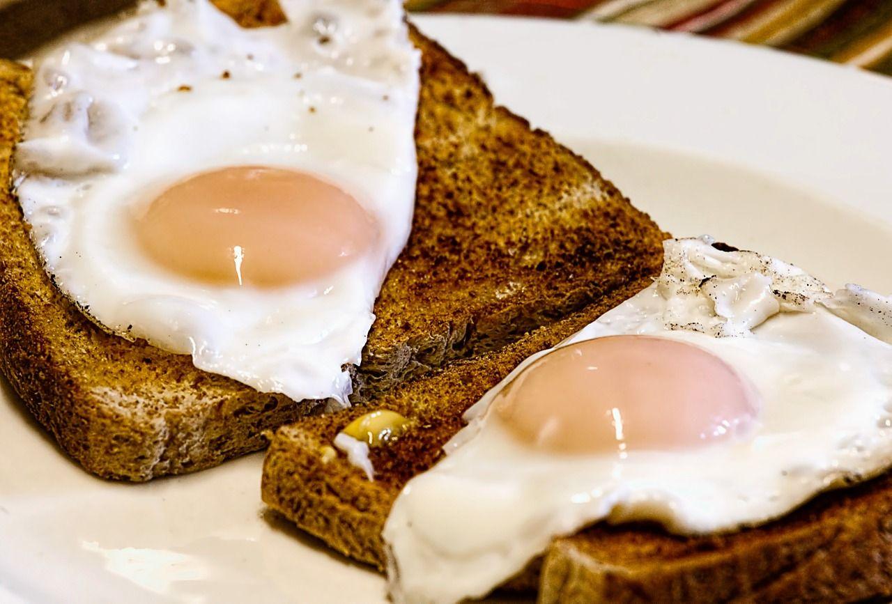 Ayça Kaya: Yumurta ile Zayıflayın