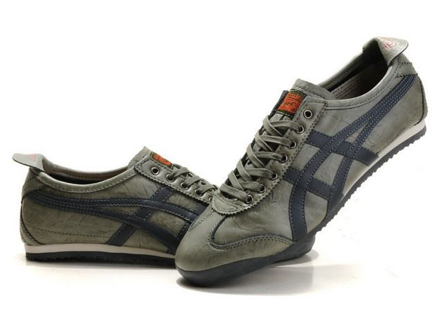 Discount Onitsuka Tiger Mexico 66 Lauta Olive Green on Sale - Men's  Onitsuka Tiger Shoes