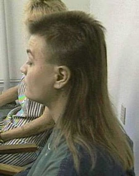 Pin by shelly zeiden on the mullet pinterest mullets php and the stritullet a stringy haired mullet urmus Choice Image