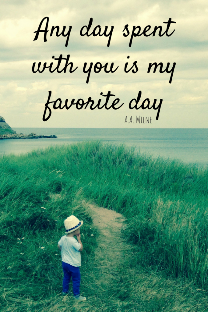 20+ Inspirational Travel with Family Quotes to Ignite your