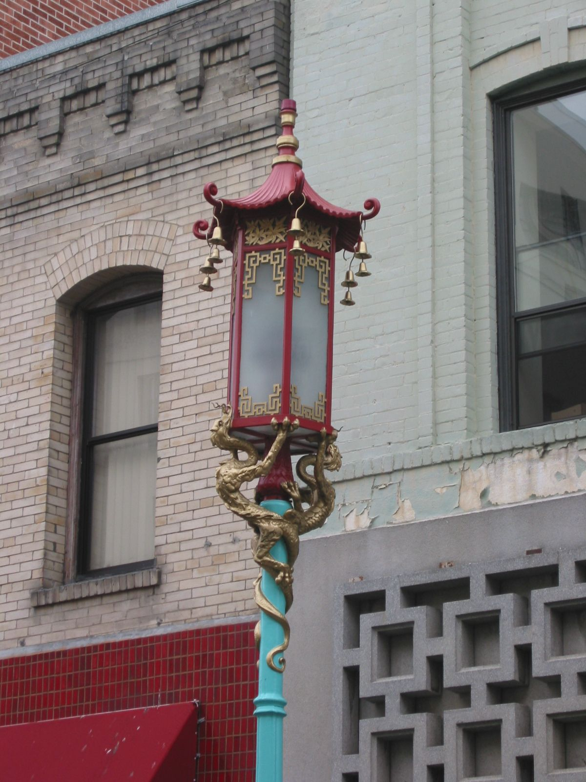 Chinese Street Lamp Street Lamp Post Lights Street Light