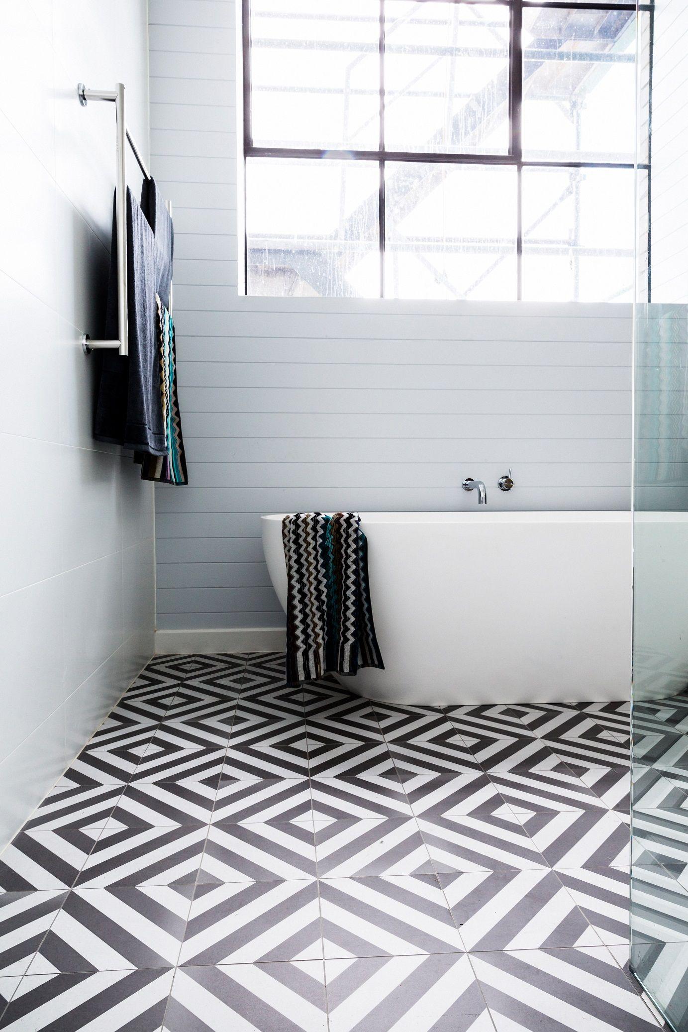 Stunning bathroom design ideas as seen on The Block Glasshouse ...