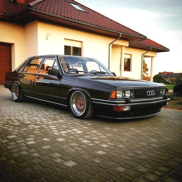-   Audi 200 (Type 43, C2) | See /... -