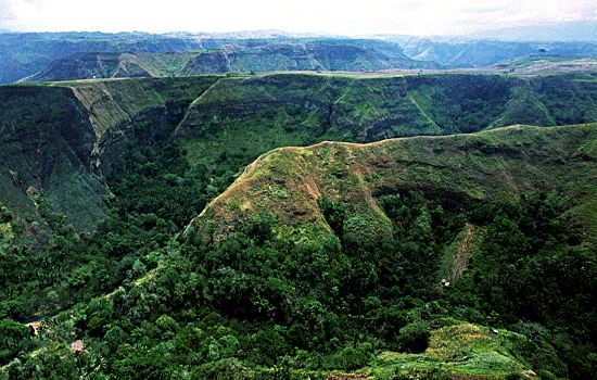 Mangima canyon in bukidnon mycountry philippines pinterest philippines mangima canyon in bukidnon sciox Image collections