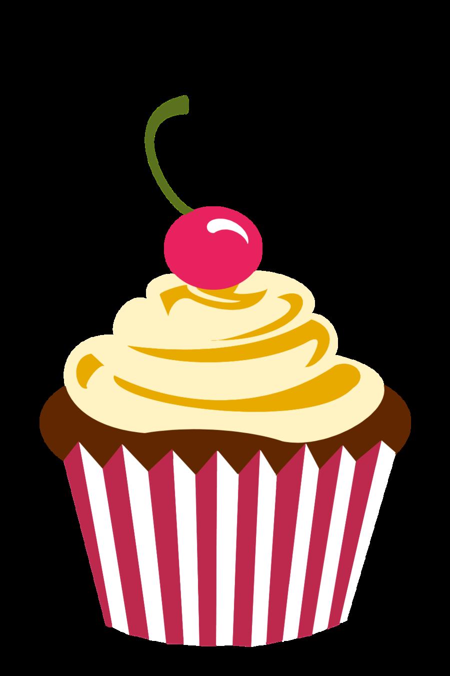Pin By Stephanie Tarrer On Party Cupcake Logo Branding Pinterest