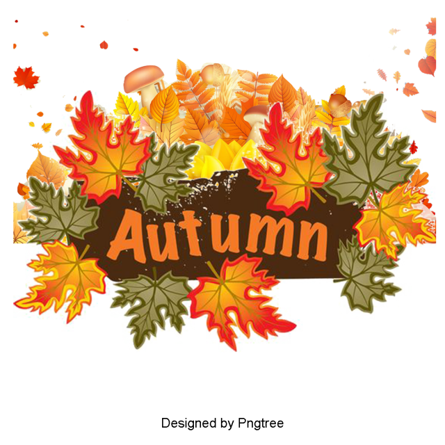 Simple Cartoon Hand Painted Autumn Element Design Simple Hand Painted Cartoon Png Transparent Clipart Image And Psd File For Free Download Simple Cartoon Free Graphic Design Design