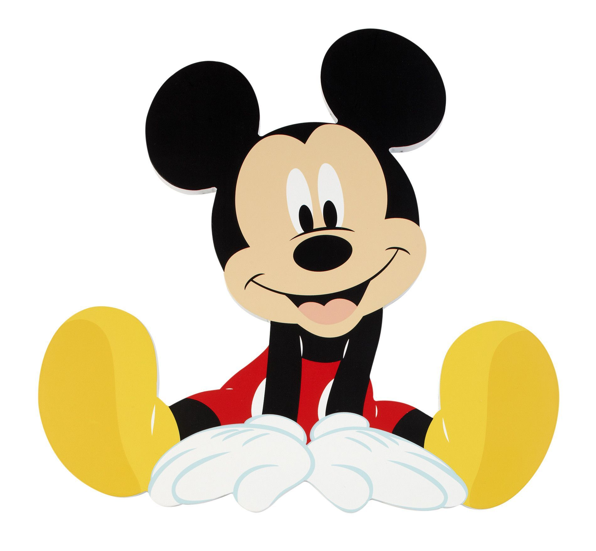 Mickey Mouse Wall Decor | Wall decor, Mickey mouse and Mice