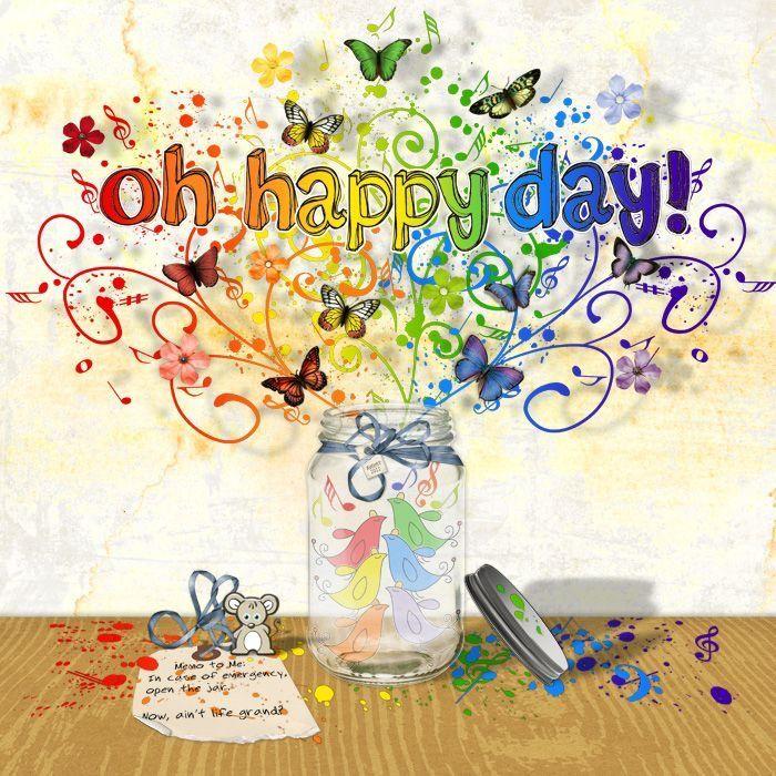 Feliz Cumpleaños, Feliz Día