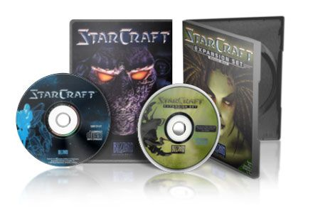 Download Starcraft and Broodwar Custom Maps