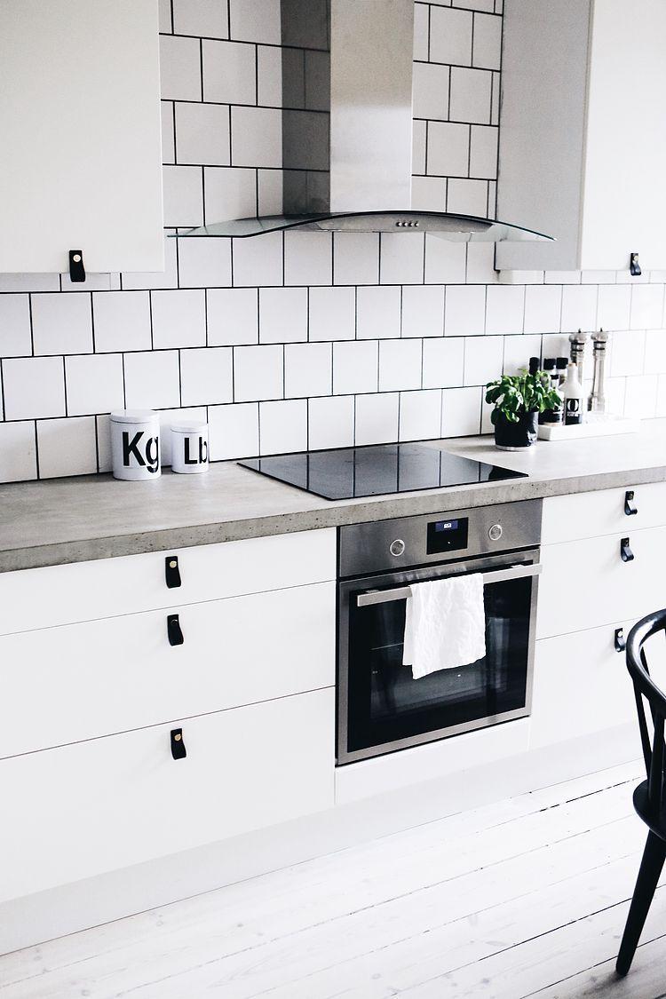 MIN HELG I BILDER W.5 (Rebecca Fredriksson) | Altbauwohnung und Küche