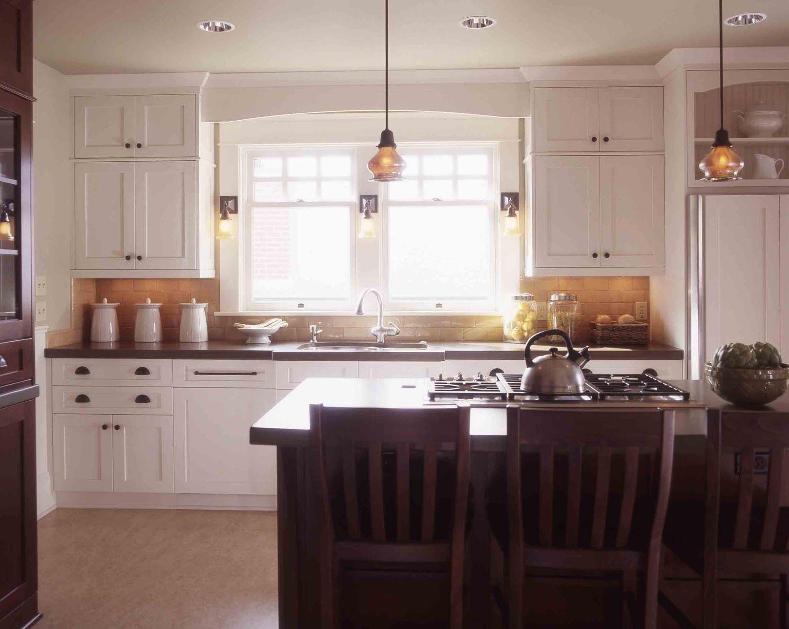 Best Design Style Week 10 Craftsman Style Kitchens Craftsman 640 x 480