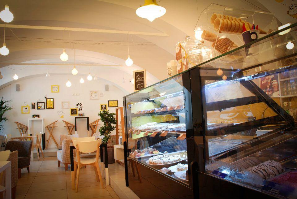 The Cookie Factory Zagreb Cookie Factory Zagreb Restaurant