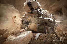 2560x1630 U.S Army Ranger â ¤ 4K HD Desktop Wallpaper for 4K Ultra HD