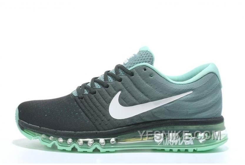 Big Discount  66 OFF Newest And Cheapest Nike Air Max 2017 KPU Black Bright