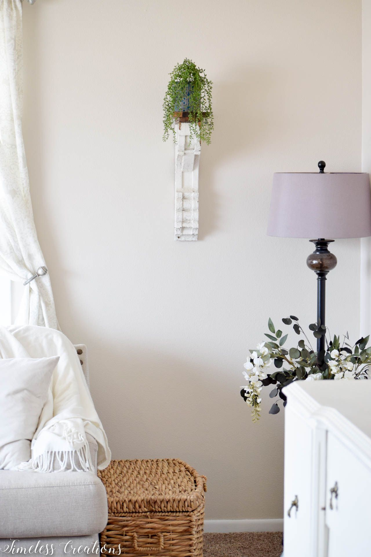 Diy Corbell Wall Sconce Timeless Creations Llc
