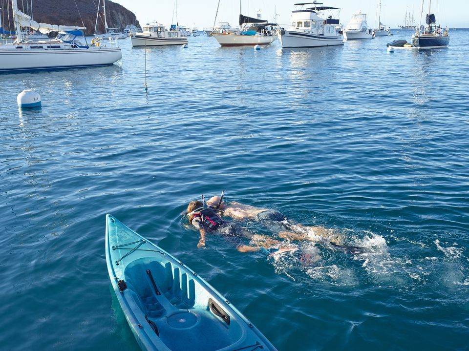 Things to Do with Kids on Catalina Island Catalina