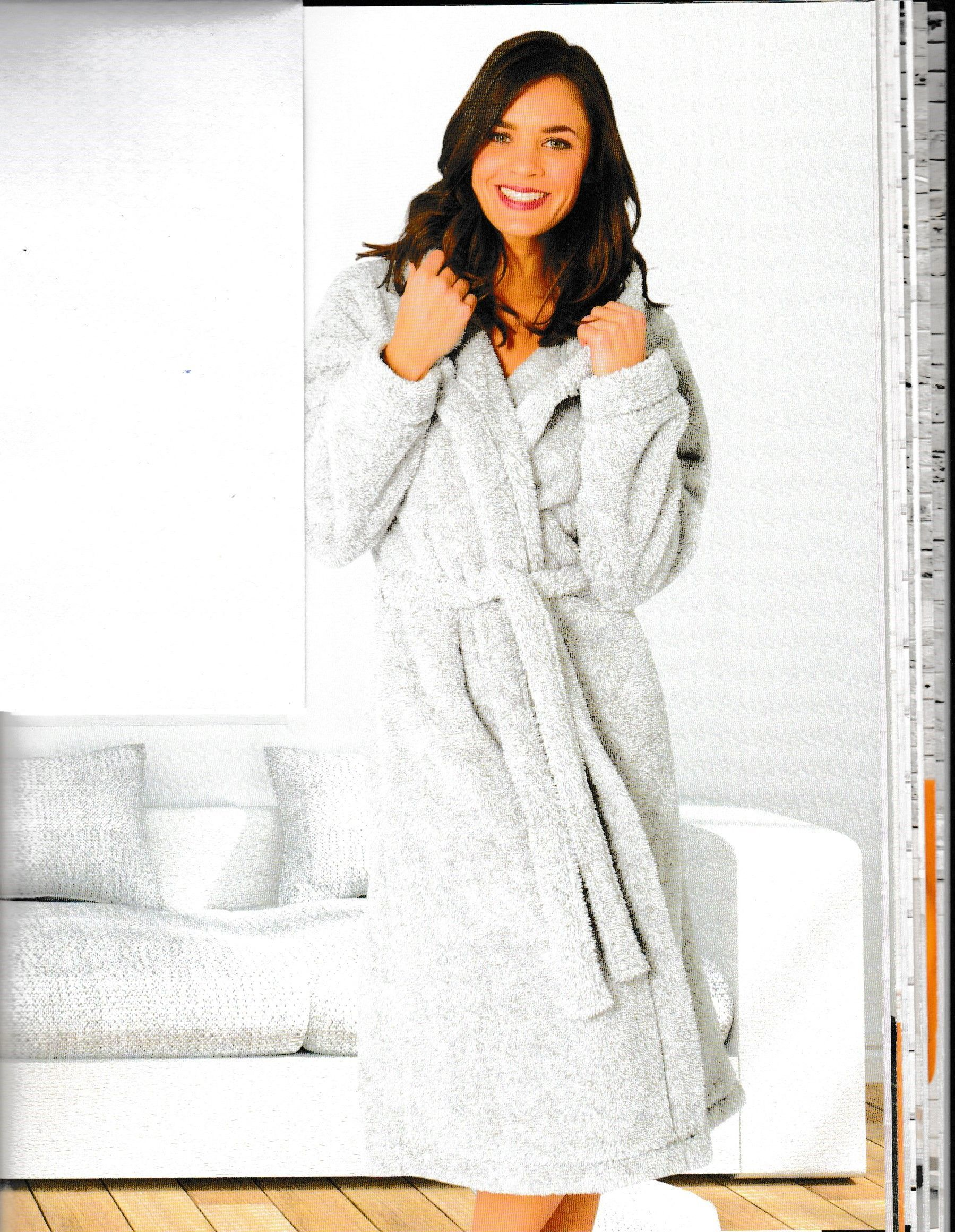 Winter nights have never looked so good! #JustLovely #Sleepwear ...