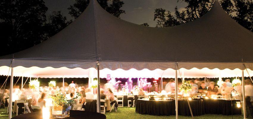 Outdoor Wedding Venues In Cincinnati Ohio