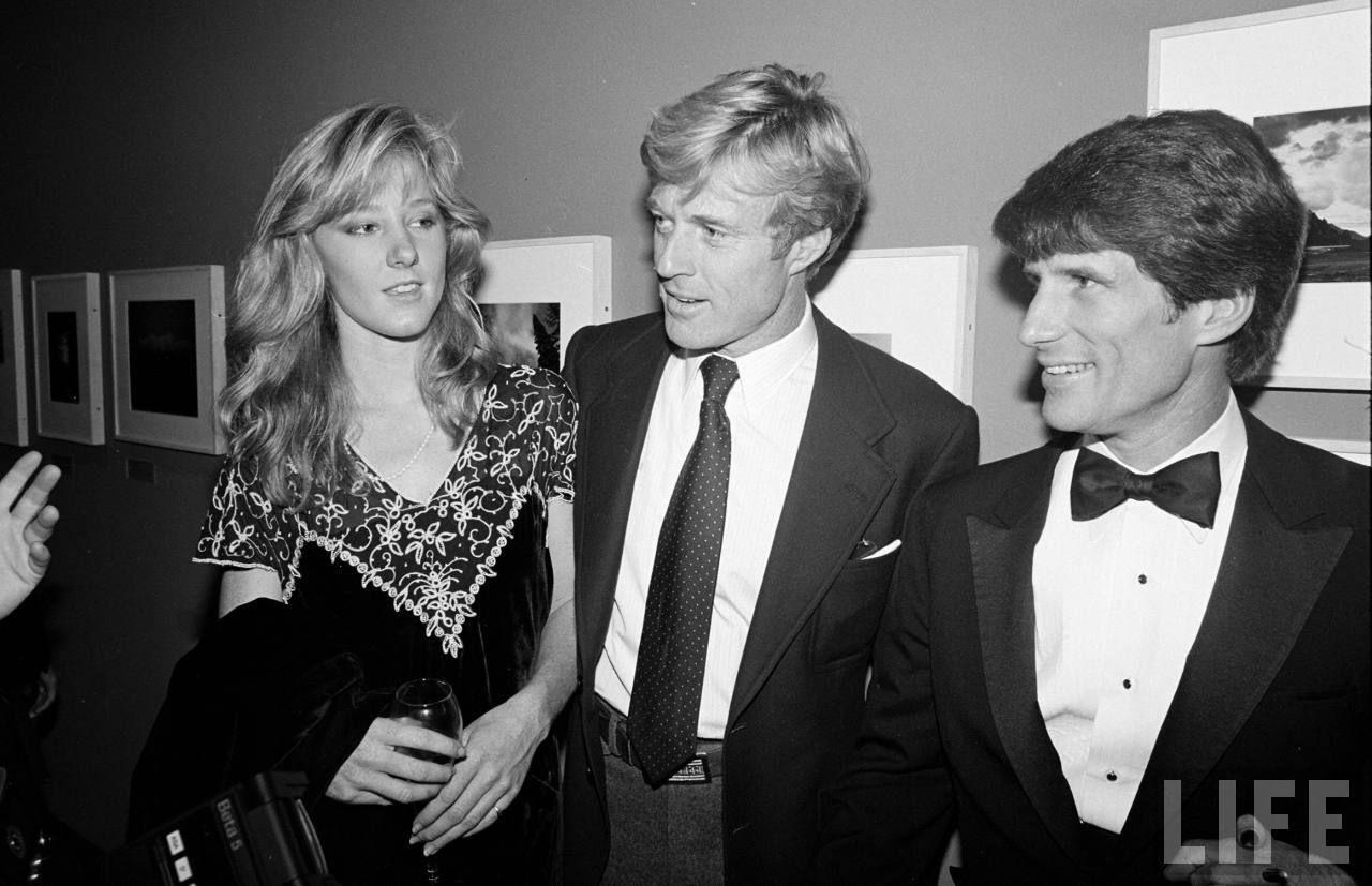 Robert Redford Robert Redford American Actors Film Director