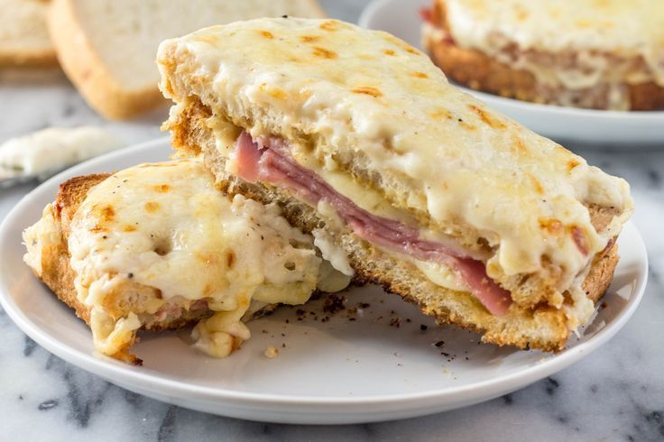 Croque Monsieur:: Grilled Ham & Cheese Sandwich, Topped With...- Croque Monsieur:: Grilled Ham & Cheese Sandwich, Topped With Cheese  **Origin: F…  Croque Monsieur:: Grilled Ham & Cheese Sandwich, Topped With Cheese  **Origin: France**  -#Frenchcuisinebreakfast #Frenchcuisineinterior #Frenchcuisinesteak #Frenchcuisinetraditional #Frenchfoodsratatouille #croquemonsieur Croque Monsieur:: Grilled Ham & Cheese Sandwich, Topped With...- Croque Monsieur:: Grilled Ham & Cheese Sandwich, Topped With C #croquemonsieur