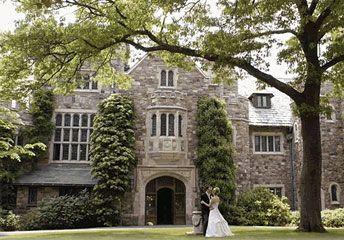 The Skylands Manor Castle at the NJ Botanical Gardens | Nj ...